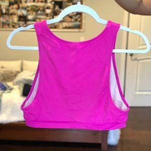 Victoria's Secret Swim - victoria's secret bikini top